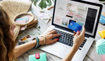 Исследование: Как интернет-пользователи покупают в социальных медиа