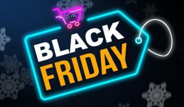 Как «Черная пятница» и «День холостяка 11.11» влияют на розничную торговлю?